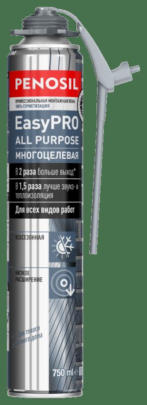 PENOSIL EasyPRO All Purpose Foam Sealant