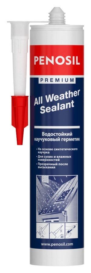 PENOSIL Premium All Weather Sealant