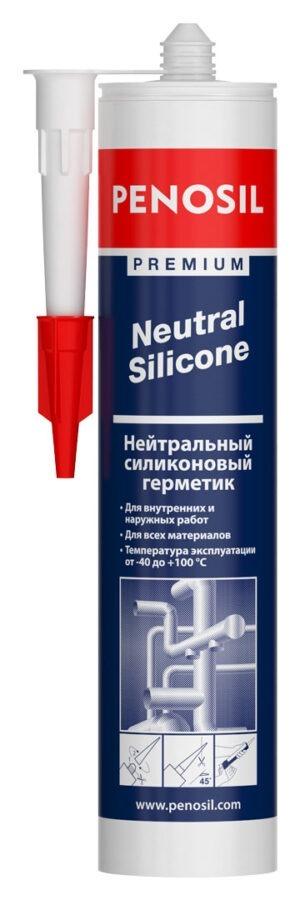 PENOSIL Premium Neutral Silicone