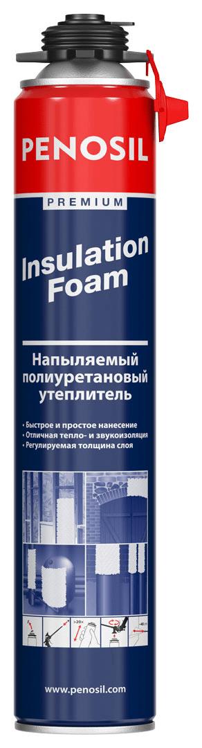 PENOSIL Premium Insulation Foam