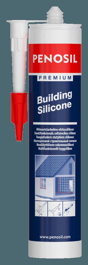 PENOSIL Premium neural building silicone for general-purpose use.