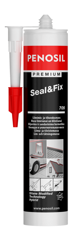 PENOSIL SpeedFix Universal 907 general purpose adhesive