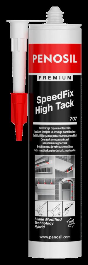 Клей загального призначення PENOSIL SpeedFix HighTack 707