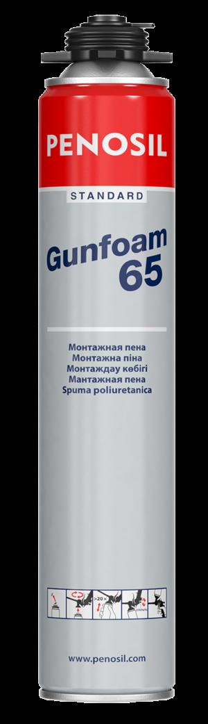 PENOSIL Standard Gunfoam 65 with increased output