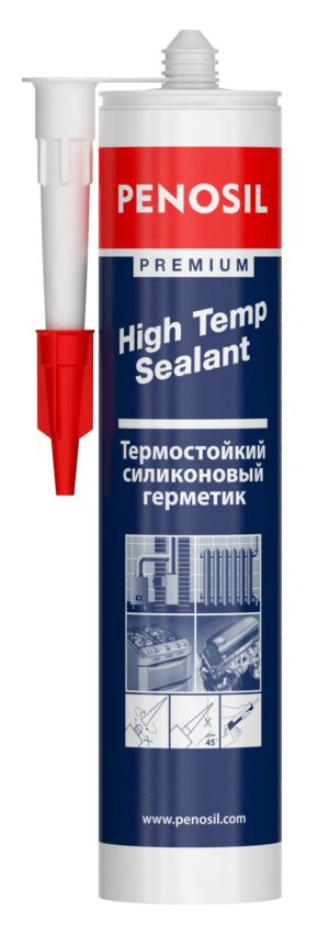 Premium High Temp Sealant термостійкий герметик