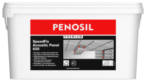 Клей PENOSIL Premium SpeedFix Acoustic_Panel 625