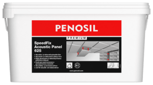 PENOSIL Premium SpeedFix Acoustic Panel 625