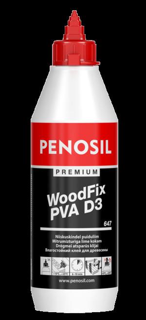PENOSIL Premium WoodFix PVA D3 647 wood adhesive