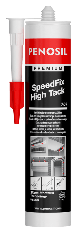 Speedfix High Tack