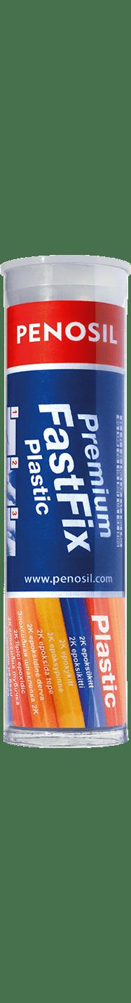 PENOSIL Premium FastFix Epoxy Plastic epoxy putty