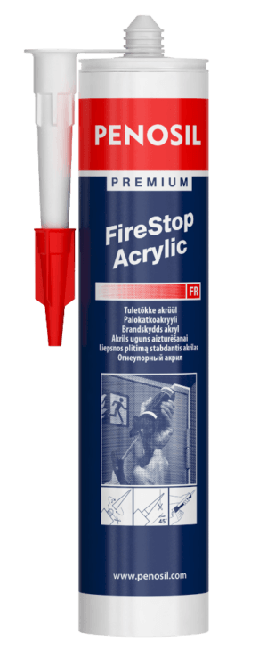 Firestop Acrylic