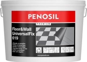Penosil Premium Floor&Wall UniversalFix 619, liim