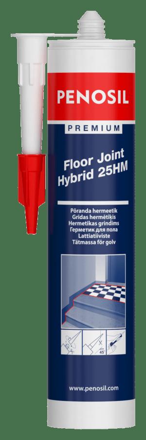 PENOSIL Premium Floor Joint Hybrid 25HM floor sealant
