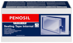 PENOSIL Premium Sealing Tape Internal logu un durvju iekšējiem savienojumiem