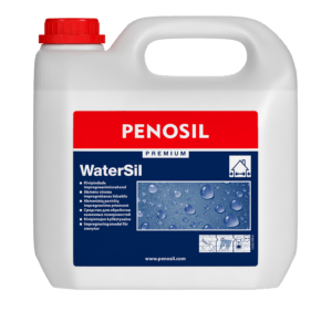 PENOSIL Premium WaterSil agent for stone surfaces